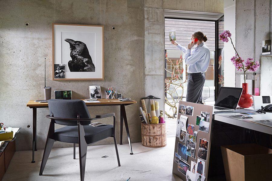 Cómo trabajar desde casa: la importancia del entorno