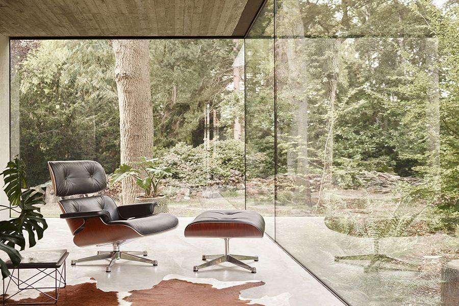Promoción Vitra Great Lounge Chairs: tu sillón favorito en una calidad superior