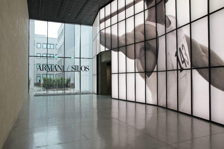MUSEO ARMANI SILOS