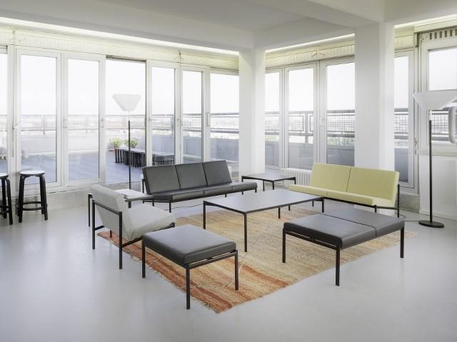 mobiliario Artek
