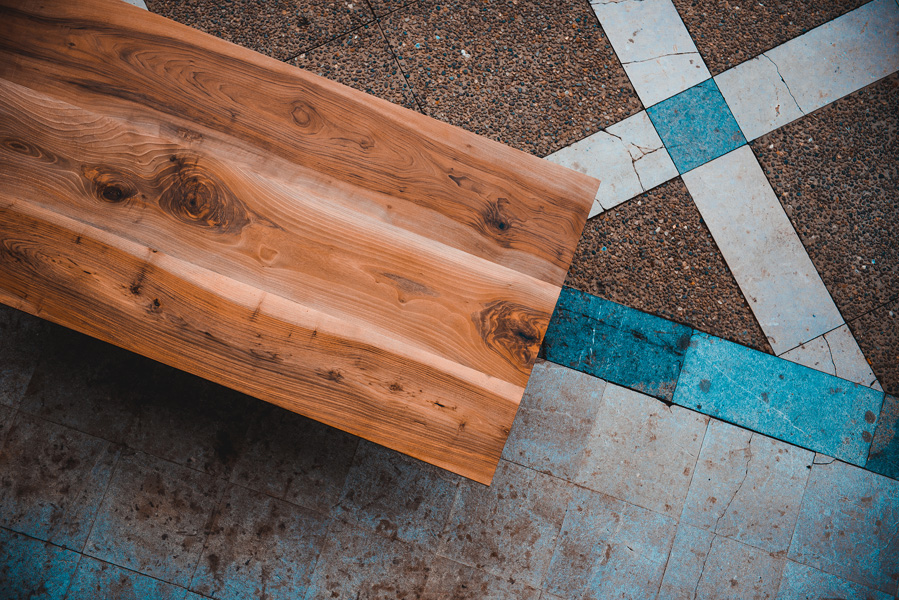 tabulum mesa madera maciza