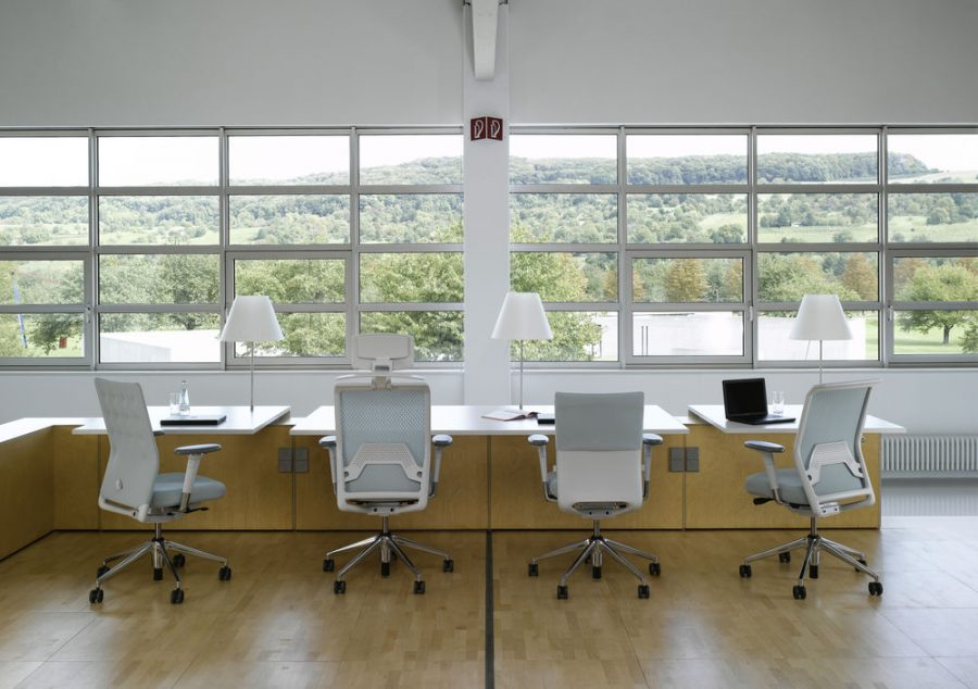 sillas de oficina vitra