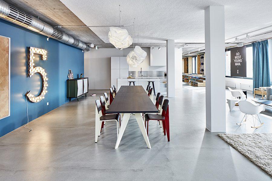 Diseño de oficinas: 5 oficinas tech que hay que conocer