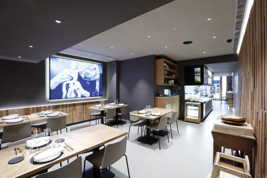 Restaurante Vitoria