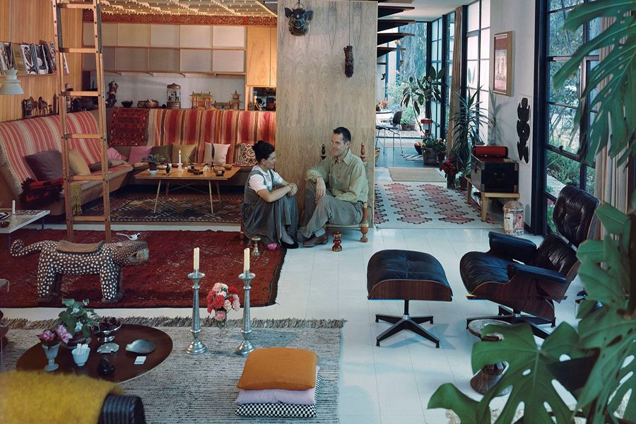 Design Stories: la Eames House cumple 70 años.