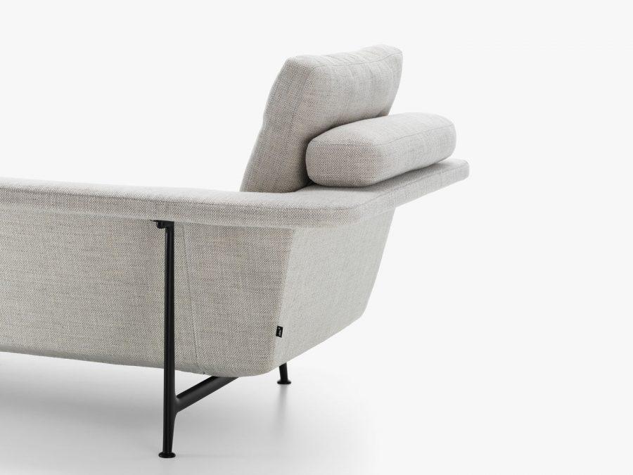 Grand Sofa Citterio Vitra