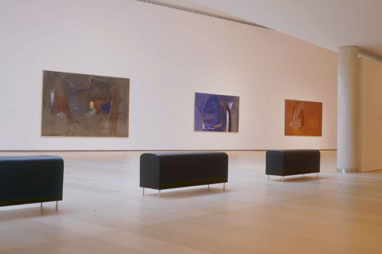 Ivam Valencian Institute Of Modern Art Valoffice