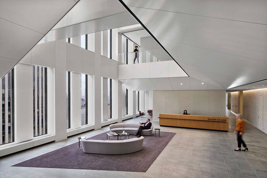 Diseño de oficinas: 3 oficinas de despachos de abogados para inspirarse.